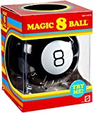 Magic 8 Ball Retro Edition by Mattel