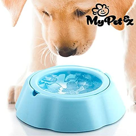 Fontaine pour animaux domestiques My Pet Frosty