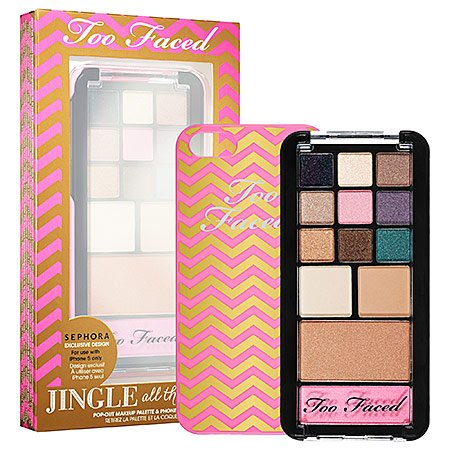 Too Faced Jingle All the Way  available at amazon for Rs.3289
