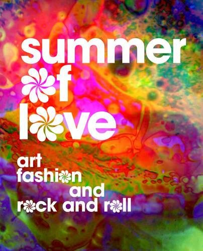 Designs Festival Kostüm - Summer of Love: Art, Fashion, and Rock and Roll