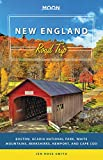 Moon New England Road Trip: Boston, Acadia National Park, White Mountains, Berkshires, Newport, and Cape Cod (Travel Guide) (English Edition)
