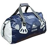 COX SWAIN 40 Liter super leicht wasserdichte Tasche mit Trageriemen, Colour: Navy
