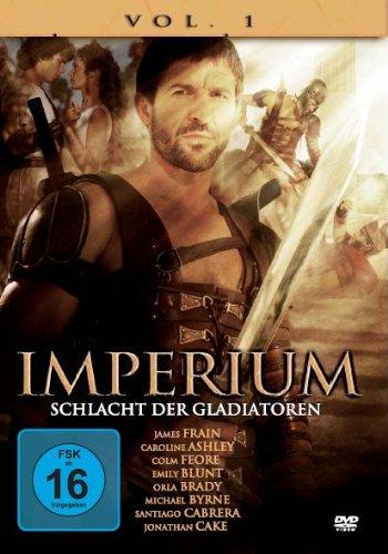 Schlacht der Gladiatoren