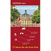 MERIAN aktiv Münsterland: Neuauflage