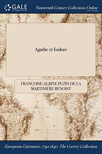 Agathe Et Isidore