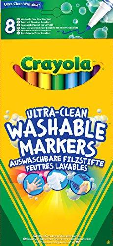 crayola-58-8330-e-000-feutres-fins-ultra-lavables-8-pieces