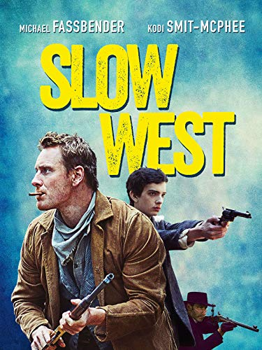 Slow West [dt./OV]