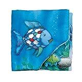 Mein Regenbogenfisch-Stoffbuch (Der Regenbogenfisch)