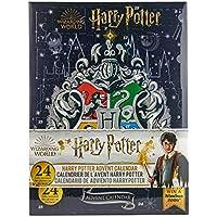 Cinereplicas Harry Potter - Calendrier de l'Avent 2020 - Licence Officielle