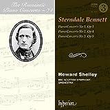 Bennett: Das romantische Klavierkonzert Vol. 74 / Romantic Piano Concerto Vol. 74 - Klavierkonzert Nr. 1-3