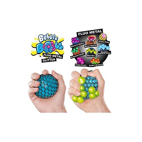 cicaboom - Bubble Ball 5684. Bolas slime. Modelo aleatorio. Unidad.