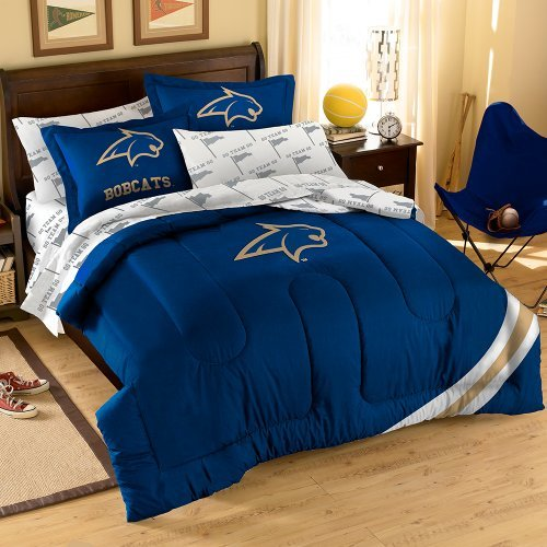 ncaa-montana-state-bobcats-bedding-set-full-by-northwest