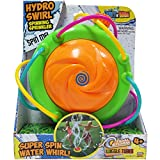 Best Water Sprinkler For Kids - Hydro Swirl Spinning Sprinkler Review