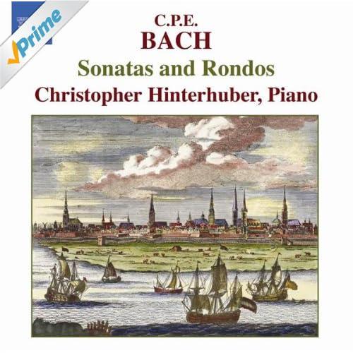 Keyboard Sonata in E major, Wq. 65/29, H. 83: I. Allegro di molto