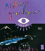 Ateliers graphiques de Elisabeth Grimault