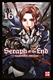 Seraph of the End - Band 16