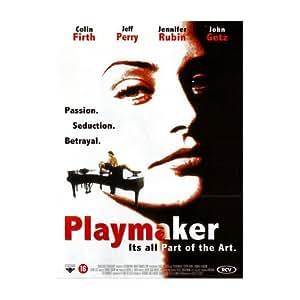 Playmaker [1994] [Dutch Import]