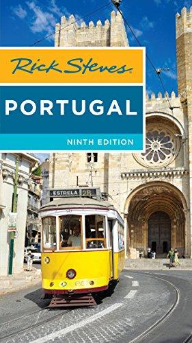 Rick Steves Portugal (English Edition) (Rick Steves Spanien Ebook)
