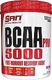 San BCAA-Pro 5000 Fruit Punch, 1er Pack (1 x 345 g)