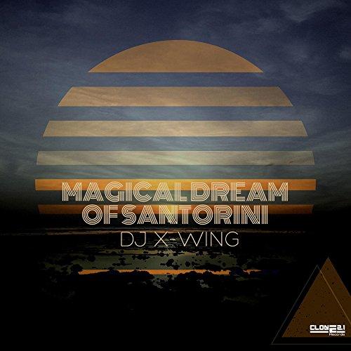 Magical Dream of Santorini
