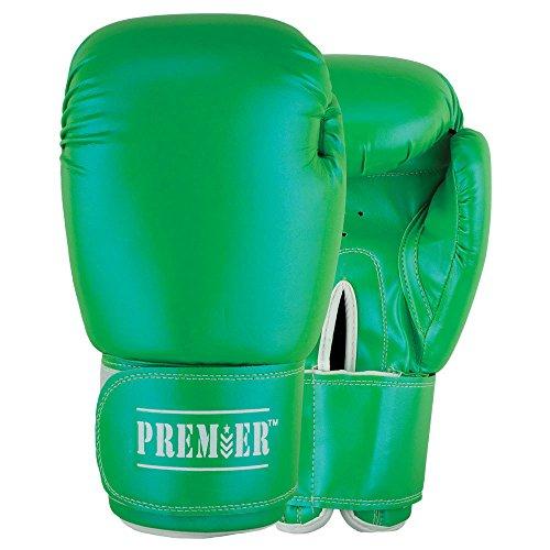 Revgear Boxhandschuhe Premier, neon Green, Regular -