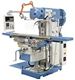02-1284XL Bernardo Universalfräsmaschine UWF 150 V Servo, Fräsmaschine