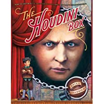 The Houdini Box: Amazon.co.uk: Selznick, Brian: 9781416968788: Books