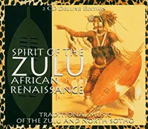 Traditional Music Of The Zulu & North Sotho