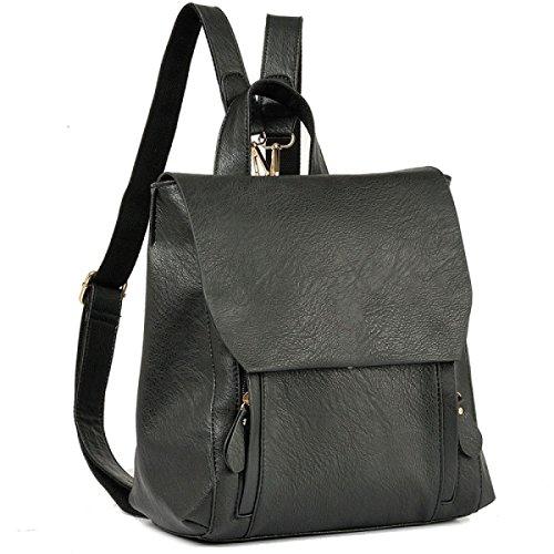 la-signora-pu-zaino-multifunzionale-portafoglio-di-viaggio-college332934-black
