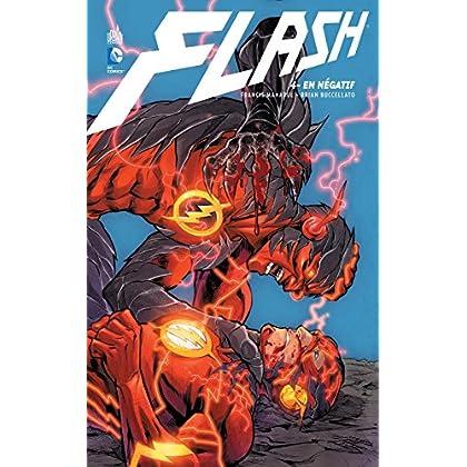 Flash Tome 4