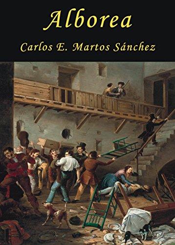 Alborea por Carlos E. Martos Sánchez
