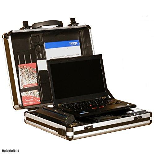 Diverse-Kundendienstkoffer mobiles Büro Service Handwerk Dienstleister Koffer Notebook (Zertifiziert und Generalüberholt)