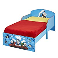 Thomas the Tank Engine Kids Toddler Bed by HelloHome