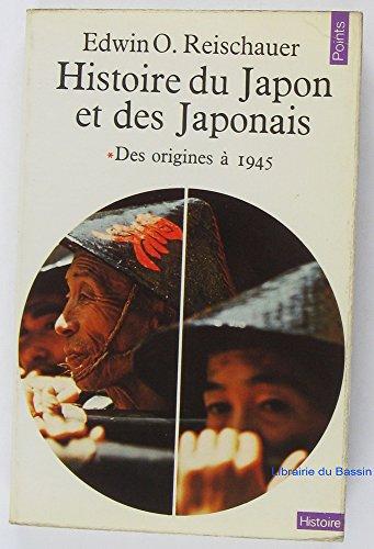 Histoire du Japon et des japonais - Tome 2 : De 1945  nos jours