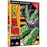 Dragon Ball Z Season 5