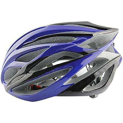 Di Un Pezzo, Ultraleggero, Bici, Casco In Mountain Bike, Casco Di Guida,G