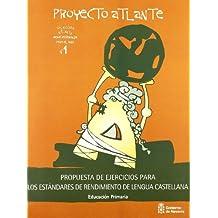 Proyecto Atlante.Propuesta De Ejercicios Para Los Estandares De Rendim