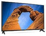 LG 108 cm (43 Inches) Full HD LED Smart TV 43LK5760PTA (Black) (2018 model)