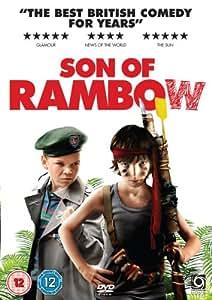 Son Of Rambow [DVD] [2007]