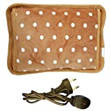 #6: Magicwand® Velvet & Fur Rechargeable Electric Heating Gel Pad with Pocket