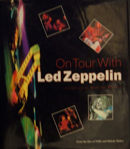 On Tour with LED Zeppelin