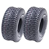 2-15x6.00-6 4ply Multi gazon gazon tondeuse à gazon 15 600 6 pneus - Deli Tire