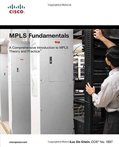 MPLS Fundamentals