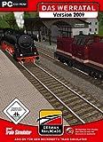 German Railroads - Volume 10 - Werratal 2009 (PC)