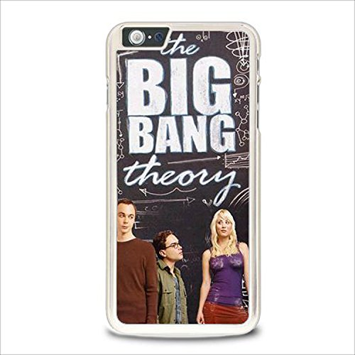 Coque,The Big Bang Theory Case Cover For Coque iphone 6 / Coque iphone 6s, Coques iphone