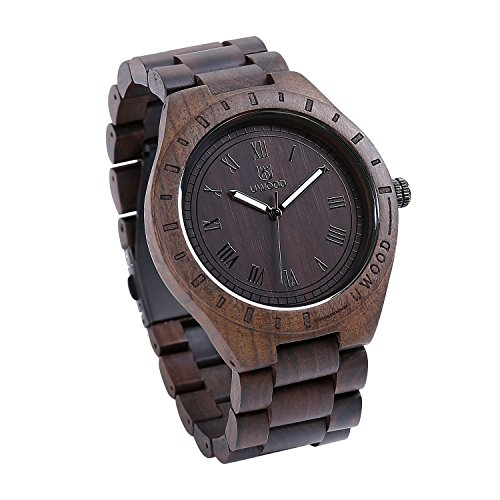 Mens-Watch-Ebony-Wooden-Watch-Analog-Quartz-Watches-for-Men-with-Gift-Box