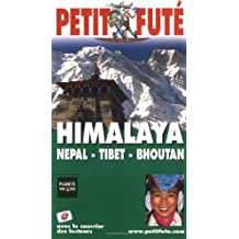 Petit Futé Himalaya Népal-Tibet-Bhoutan