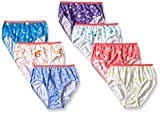 Hanes Toddler Girls Cotton Briefs Assort...