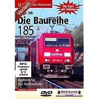 Stars der Schiene 50 - Die Baureihe 185