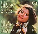 Melodies et Romances Russes